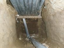 空洞充填施工例