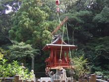 寺社仏閣・文化財実績